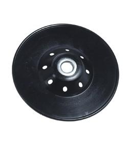 Platorello nylon per smerigliatrice mm. 115