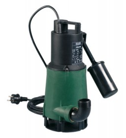 Pompa sommergibile Feka 600 MA - DAB