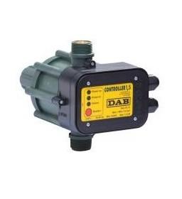 Presscontrol Controller 1.5 - DAB