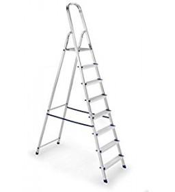 Scala alluminio 8 Gradini - FRAMAR PIUMA