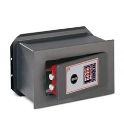 Cassaforte a combinazione elettronica digitale c/pass. STK/1P