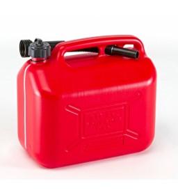 Tanica carburante polietilene lt 10