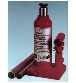 Cricco idraulico a bottiglia 2T - Cogex