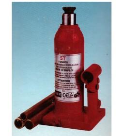 Cricco idraulico a bottiglia 5T - Cogex