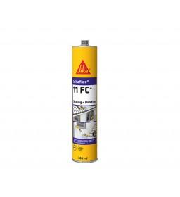 Sikaflex 11FC+ GRIGIO chiaro Silicone Poliuretanico - ml.300