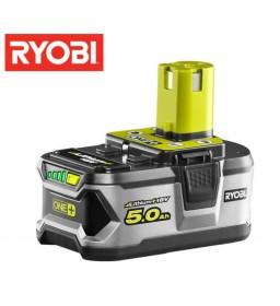 Batteria 18V 5.0Ah Lithium ONE+ RB18L50 - Ryobi