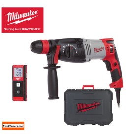 Tassellatore SDS-PLUS 3 modalità PH28X - PROMO - Milwaukee