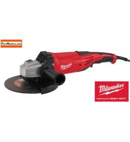 Smerigliatrice Angolare 2200W Diam. 230 mm. AG22-230 DMS - Milwaukee