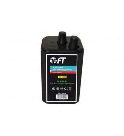 Batteria lampada segnalazione - FT
