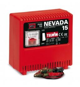 Caricabatteria Nevada 15 - TELWIN